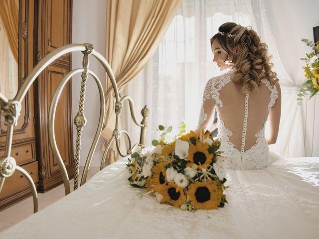 Il matrimonio di Lorenzo e Karen a Martina Franca, Taranto 23