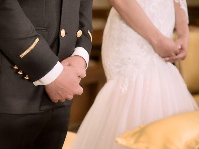 Il matrimonio di Lorenzo e Karen a Martina Franca, Taranto 34