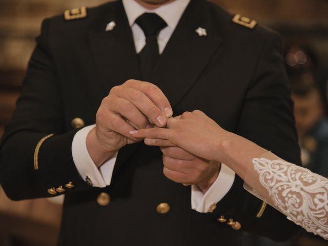 Il matrimonio di Lorenzo e Karen a Martina Franca, Taranto 35