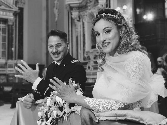 Il matrimonio di Lorenzo e Karen a Martina Franca, Taranto 36