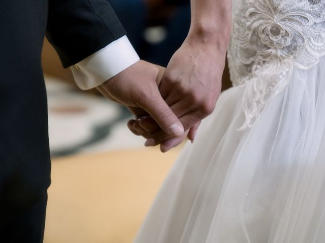 Il matrimonio di Lorenzo e Karen a Martina Franca, Taranto 38
