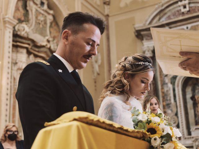 Il matrimonio di Lorenzo e Karen a Martina Franca, Taranto 39