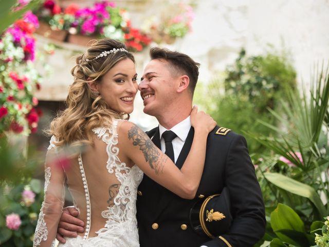 Il matrimonio di Lorenzo e Karen a Martina Franca, Taranto 46