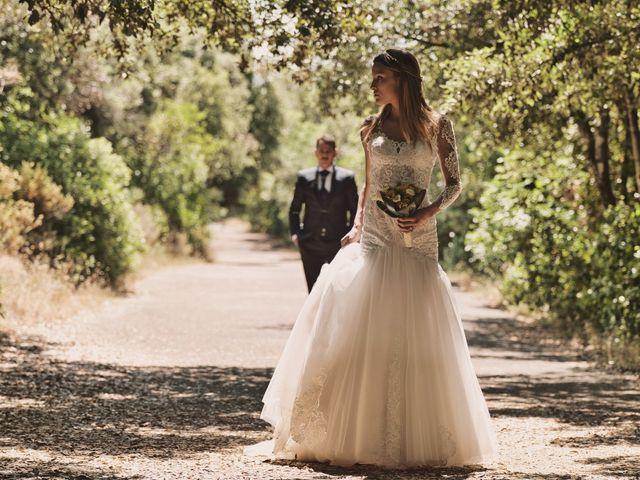 Il matrimonio di Lorenzo e Karen a Martina Franca, Taranto 55