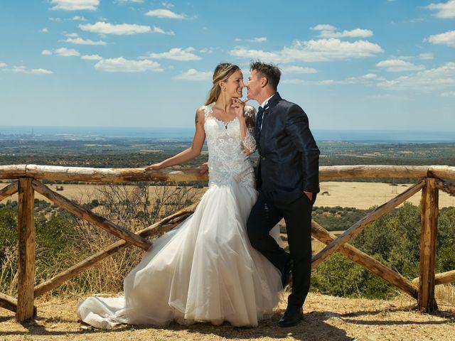 Il matrimonio di Lorenzo e Karen a Martina Franca, Taranto 57