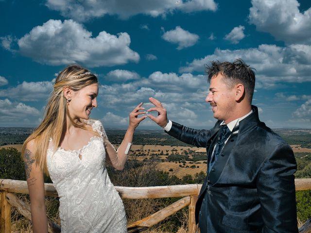 Il matrimonio di Lorenzo e Karen a Martina Franca, Taranto 60