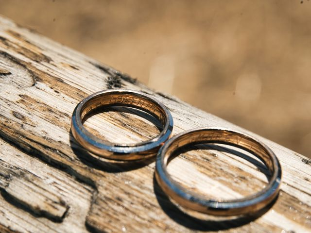 Il matrimonio di Lorenzo e Karen a Martina Franca, Taranto 61