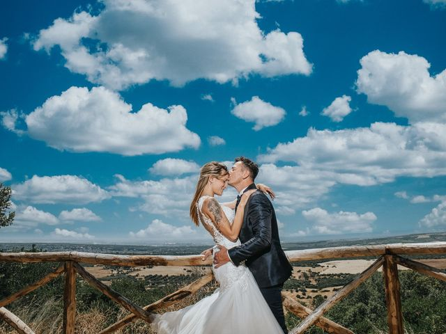 Le nozze di Karen e Lorenzo