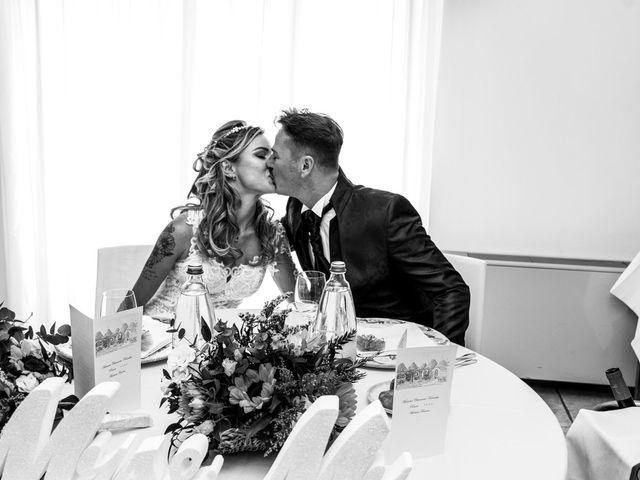 Il matrimonio di Lorenzo e Karen a Martina Franca, Taranto 65