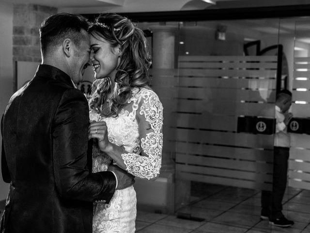 Il matrimonio di Lorenzo e Karen a Martina Franca, Taranto 66