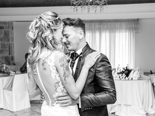 Il matrimonio di Lorenzo e Karen a Martina Franca, Taranto 68