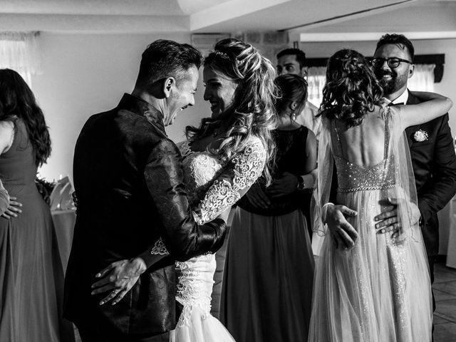 Il matrimonio di Lorenzo e Karen a Martina Franca, Taranto 69