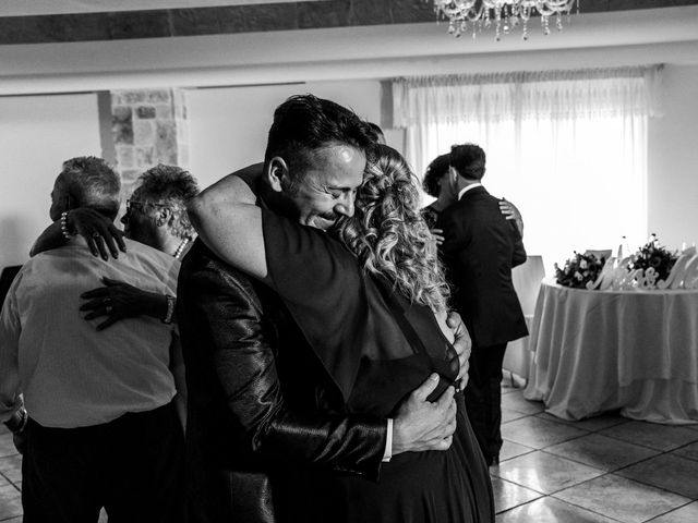 Il matrimonio di Lorenzo e Karen a Martina Franca, Taranto 70