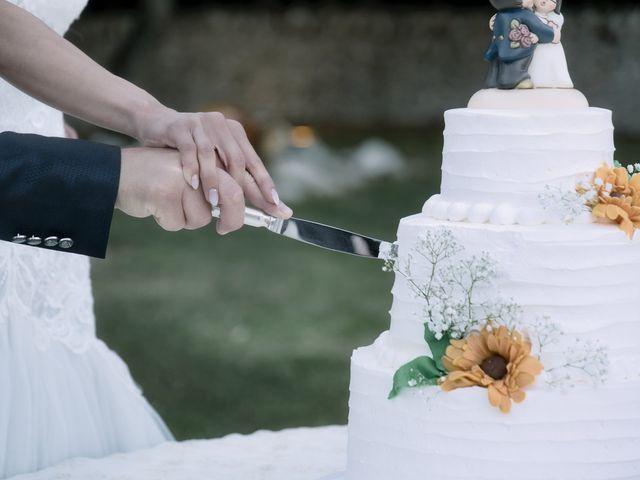 Il matrimonio di Lorenzo e Karen a Martina Franca, Taranto 75