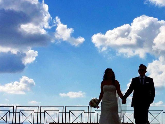 Il matrimonio di Giuseppe e Chiara a Borgetto, Palermo 13