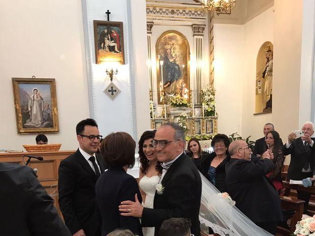Il matrimonio di Giuseppe e Chiara a Borgetto, Palermo 18