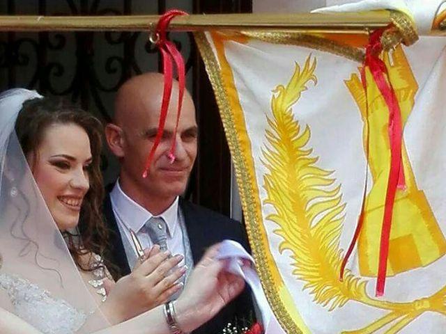 Il matrimonio di Maurizio e Graziella a Paternò, Catania 3