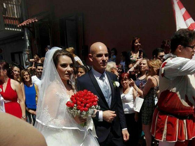 Il matrimonio di Maurizio e Graziella a Paternò, Catania 4
