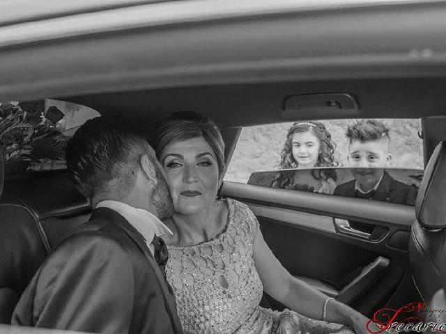 Il matrimonio di Maurizio e Graziella a Paternò, Catania 5