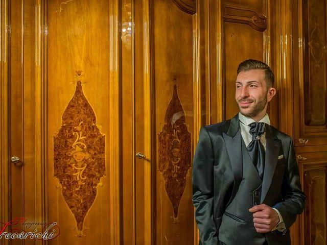 Il matrimonio di Maurizio e Graziella a Paternò, Catania 7