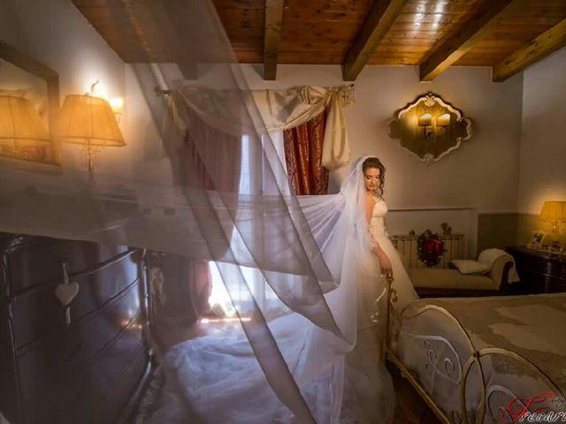 Il matrimonio di Maurizio e Graziella a Paternò, Catania 9