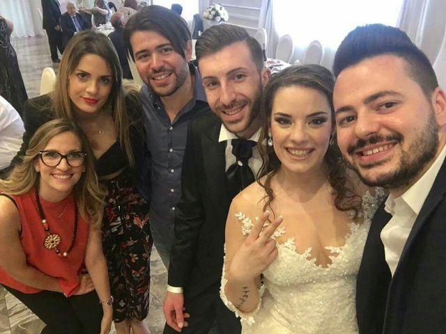Il matrimonio di Maurizio e Graziella a Paternò, Catania 11