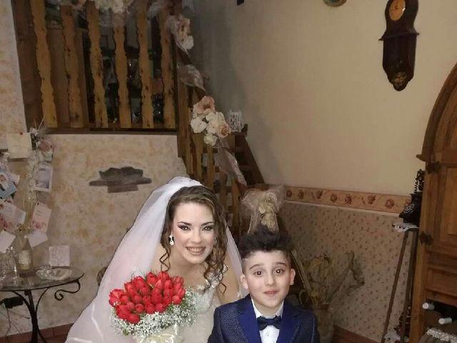 Il matrimonio di Maurizio e Graziella a Paternò, Catania 12
