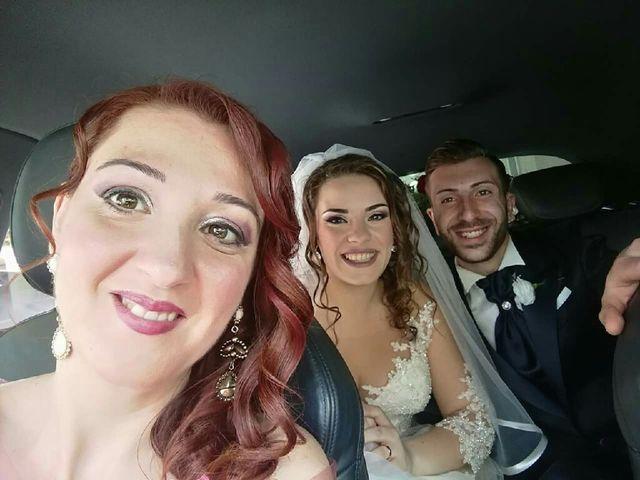 Il matrimonio di Maurizio e Graziella a Paternò, Catania 13
