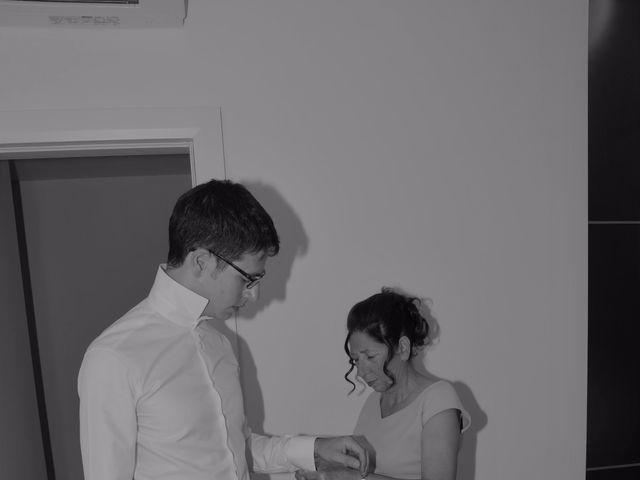 Il matrimonio di Massimo e Federica a Cesena, Forlì-Cesena 4