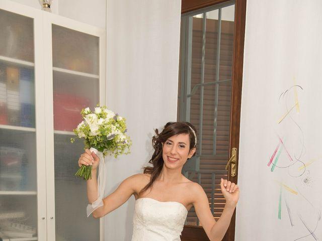 Il matrimonio di Massimo e Federica a Cesena, Forlì-Cesena 9