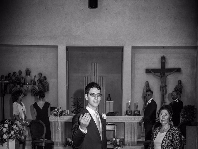 Il matrimonio di Massimo e Federica a Cesena, Forlì-Cesena 10