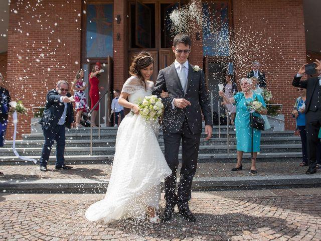 Il matrimonio di Massimo e Federica a Cesena, Forlì-Cesena 2
