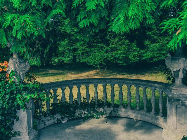 Il matrimonio di Massimo e Federica a Cesena, Forlì-Cesena 20