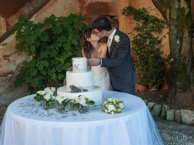 Il matrimonio di Massimo e Federica a Cesena, Forlì-Cesena 21