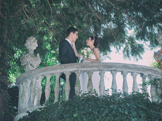 Il matrimonio di Massimo e Federica a Cesena, Forlì-Cesena 23