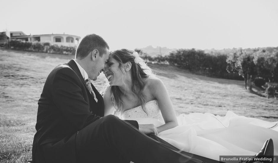 Il matrimonio di Emanuele e Antonella a Vasto, Chieti