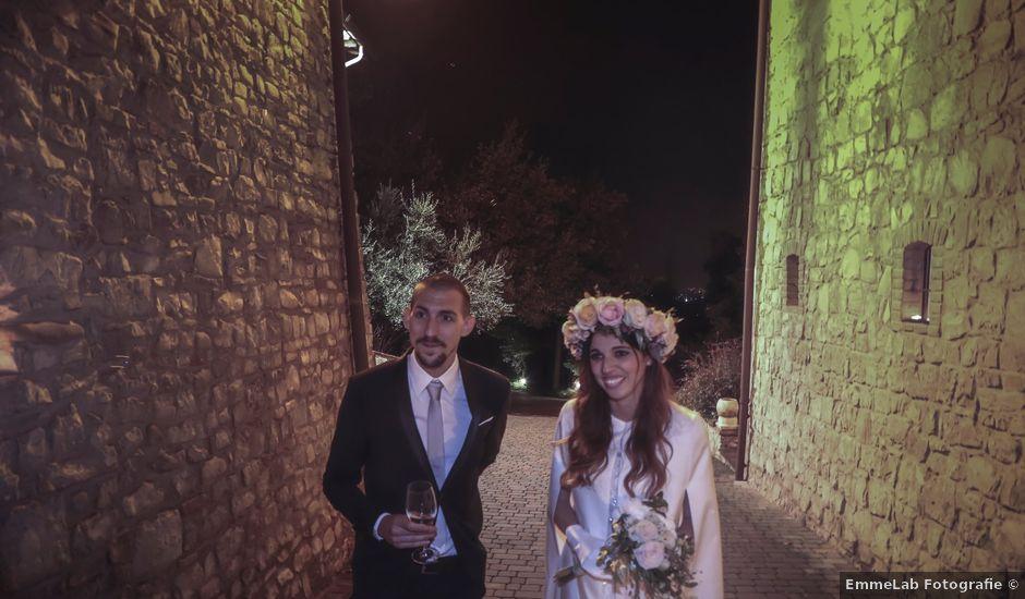 Il matrimonio di Luca e Martina a Reggio nell'Emilia, Reggio Emilia