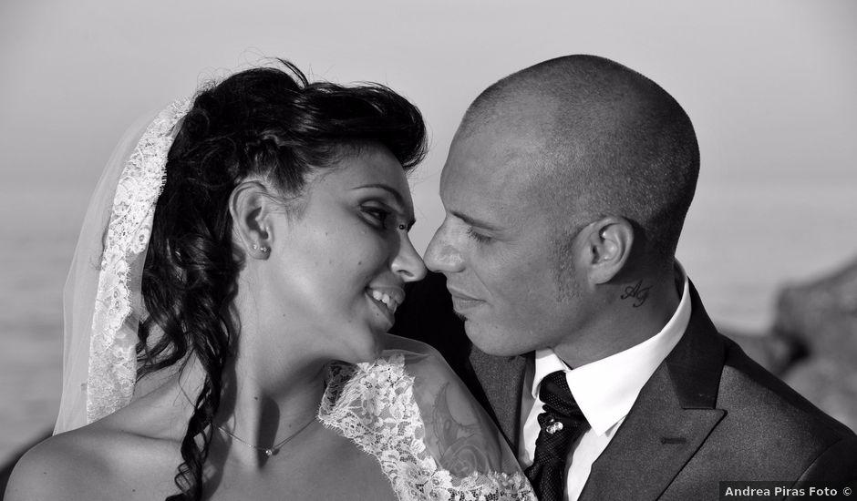 Il matrimonio di Fabio e Andrea a Misano Adriatico, Rimini