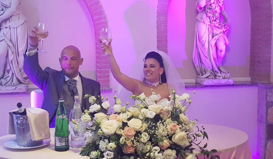 Il matrimonio di Alessandro e Tania a Roma, Roma