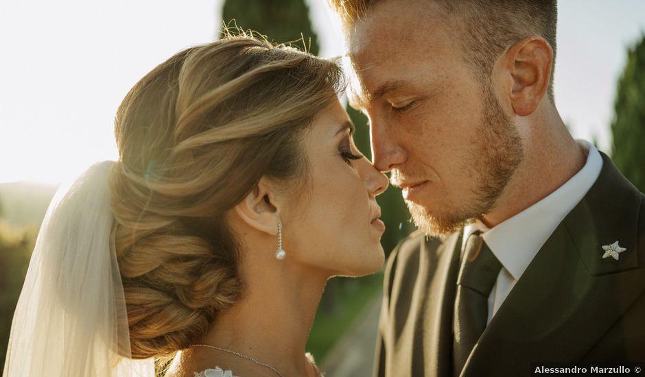 Il matrimonio di Riccardo e Cinzia a Palermo, Palermo