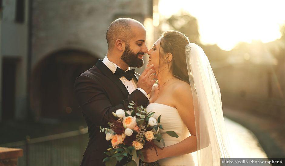 Il matrimonio di Irene e Elia a Foligno, Perugia