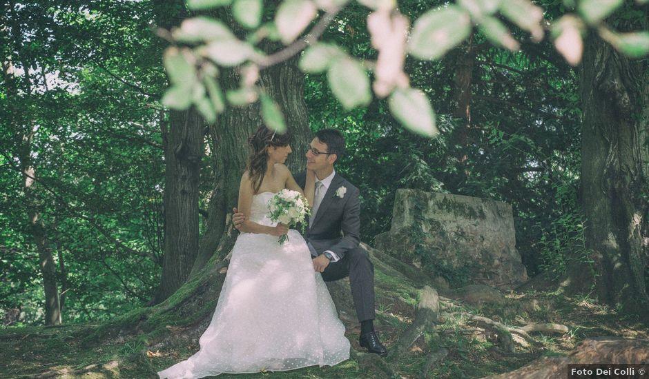 Il matrimonio di Massimo e Federica a Cesena, Forlì-Cesena