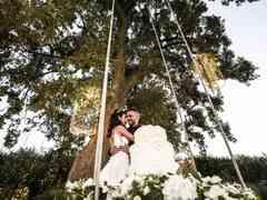 Le nozze di Donatella e Cosmo 1