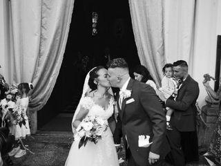 Le nozze di Marina e Mario