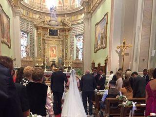 Le nozze di Marina e Mario 2
