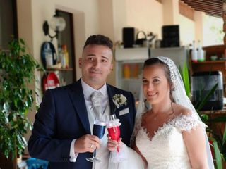 Le nozze di Marina e Mario 3