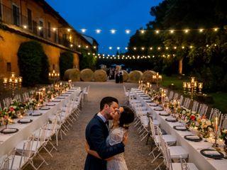 Le nozze di Diletta e Valerio