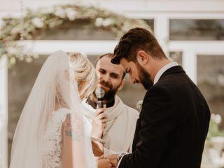 le nozze di Imma e Gabriele 3