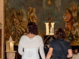 Le nozze di Chiara e Mario 2