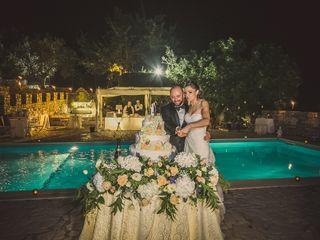 Le nozze di Mara e Giampietro